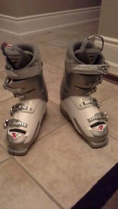Nordica Ski Boots - Youth