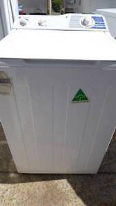 Second Hand Washers & Dryers with warranty Bexley Rockdale Area Preview