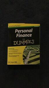 Personal finance for dummies  West Island Greater Montréal image 1
