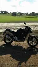 2013 Honda CB500FA(ABS) Perth Region Preview