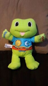 Leap Frog Learning Baby Tad