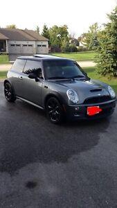 Mini Cooper S $6000 OBO