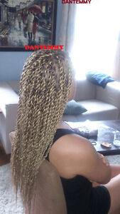 HAIR BRAIDING AND INSTALLATION- QUALITY YET AFFORDABLE! Why? London Ontario image 3