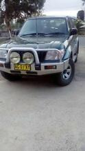 1999 Toyota LandCruiser Wagon Muswellbrook Area Preview