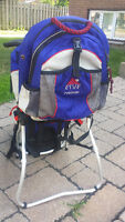 Kelty Pathfinder (BackPack) Child carrier / Porte bébé - enfant