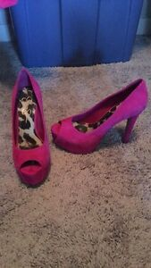 Shoes Jessica Simpson, spring, guess, size 8 Strathcona County Edmonton Area image 6