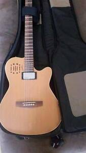 Godin A6 Ultra Acoustic/Electric Guitar Landsdale Wanneroo Area Preview