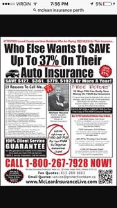 Save Big On Your Insurance 1-800-267-7928