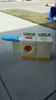 Little Tikes Washer and Dryer