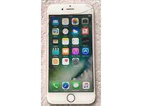 Iphone 6s 16gb rose gold, bargain!