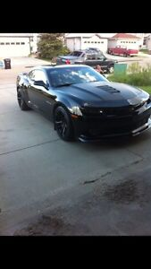 Financing available!!!-  RARE-2014 Camaro 2SS RS 1LE