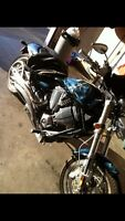 2006 Victory Hammer low Km looking for trade
