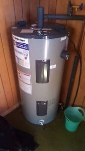 48 gallon electric water heater