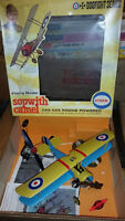 Antique Cox Sopwith Camel .049 powered string plane