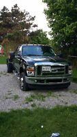 2008 Ford F-350 Dually Pickup Truck