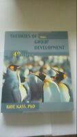 Theories of Small Group Development 4th edition book for sale
