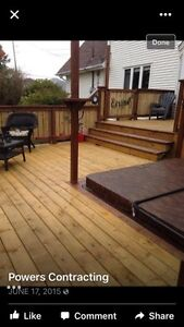 General Contractor available !!! St. John's Newfoundland image 4