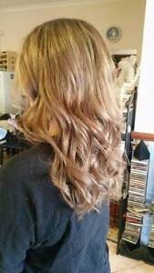 Qualified Hairdresser - Mobile/Home Hair Service Ellenbrook Swan Area Preview