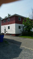 Apartment Building for Sale in Timmins (2 Levels)