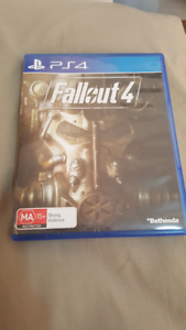 Fallout 4 playstation 4 Lane Cove North Lane Cove Area Preview