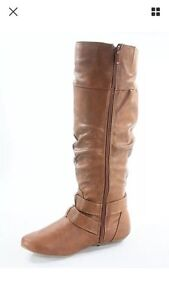 NEW Boots - size 8.5 London Ontario image 2