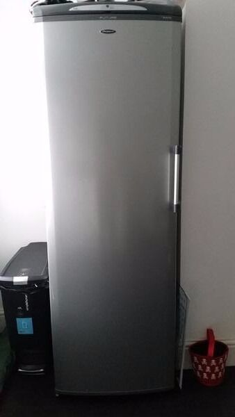 Hotpoint Future - Tall Refrigerator