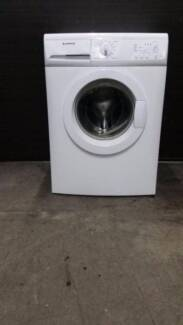 5.5kg Front Load Simpson Washing Machine DELIVERY