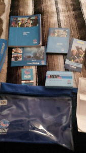 Ladies Open Water Diver equipment - Valued at $600
