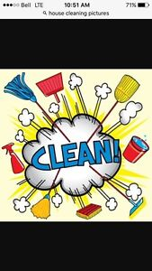 House cleaner  Strathcona County Edmonton Area image 1