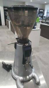 Cheap Pre-Owned Macap M7D Commercial Coffee Bean Espresso Grinder Roselands Canterbury Area Preview