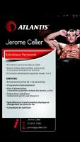 PERSONAL TRAINER NATUROPATH NUTRITION CONSULTANT
