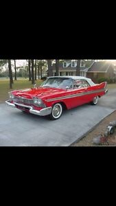 1957,1958,1959 1960 Desoto, Chrysler, Plymouth, Dodge