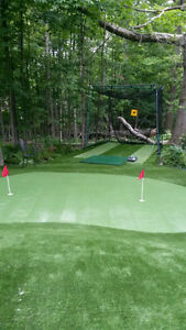 Golf Putting Greens and Hitting Cages London Ontario image 4