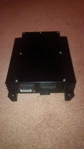 BMW X5 HIFI DSP Amplifier 65.12-6 905 119