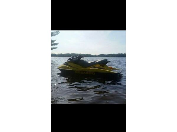 2001 Sea Doo/BRP Sea doo RX DI