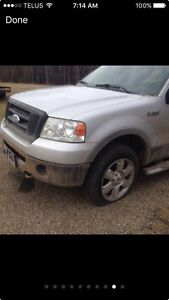 Fully loaded lariat package deal