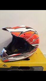 Scorpio Exo Motocross Helmet