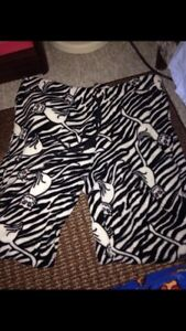 Long PJ bottoms with cats- pick up only in WASAGA or collingwood