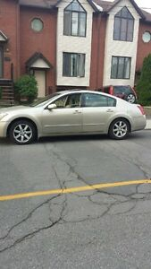 Nissan maxima 2004  West Island Greater Montréal image 7