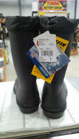 Baffin CSA Refinery Insulated Rubber Boot