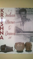 Krishna College of Indian Music and Dance