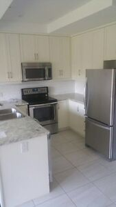 Brand New!!! Never before lived in Semi-detached house for rent Kitchener / Waterloo Kitchener Area image 2