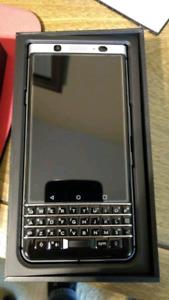 Unlocked blackberry keyone