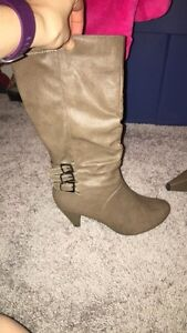 Shoes Jessica Simpson, spring, guess, size 8