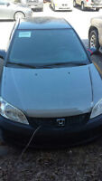 2005 Honda Other DX Coupe (2 door)