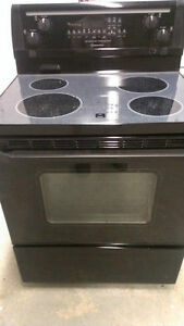 Electric Stoves Black >>> Durham Appliances Ltd, since: 1971 Kawartha Lakes Peterborough Area image 8