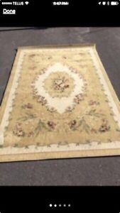 Quality, Traditional Area Rug