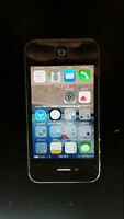 iPhone 4S black - good condition