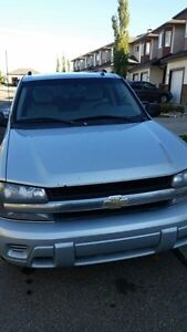 2007 Chevrolet trailblazer 4*4