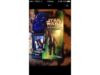 Star Wars Han Solo Figure